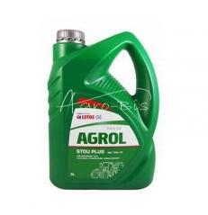 olej rolniczy agrol stou plus sae 10w30 5l lotos