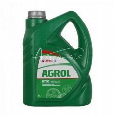 olej rolniczy agrol utto 5l 10w30 5l lotos