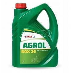 olej rolniczy przekładniowy agrol lotos