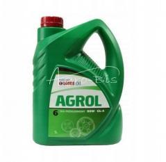 Olej Agrol 6 5L Lotos przekładniowy GL4 SAE 80W