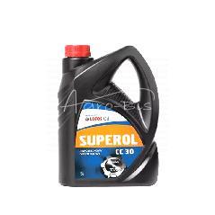 Jednosezonowy (letni) olej do silników Diesla Superol