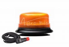 Lampa obrotowa błyskowa kogut led dobra 36 ledów diody na traktor ursus