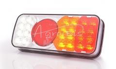 Lampa tylna LED prawa