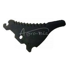 1  Nóż rotora prasy John Deere CC 45488