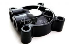 głowica aluminiowa pompy opryskiwacza p40