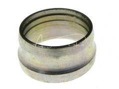 Pierścień zacinający na rurkę 16L