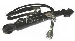 Łącznik hydrauliczny C330/C360 hak