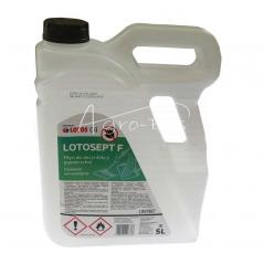 Płyn do dezynfekcji LOTOSEPT F 5L  WXK505L300H0