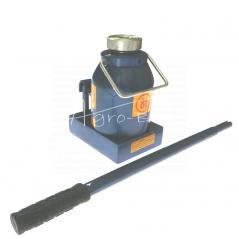 Podnośnik hydrauliczny 8T POLSKI