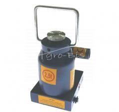Podnośnik hydrauliczny 2,5T POLSKI