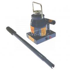 Podnośnik hydrauliczny 3,5T POLSKI DHP3,5