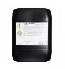 Olej SAE 80W/90 ✔️GL4 ✔️80W/90 ✔️pojemność 20 litrów ✔️ Lotos
