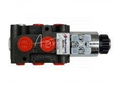 Dzielnik elektrozawór 62 12V 50L