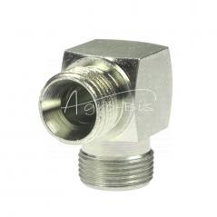Złączka kolankowa ZN143 G1/2/  M22x1,5 15L