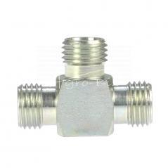Złączka trójnikowa PN147 M14x  1,5 8L