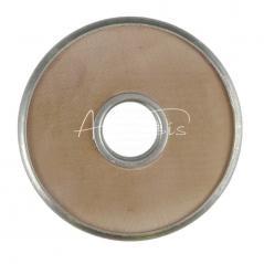 Wkładka siatkowa filtra oleju 52115245