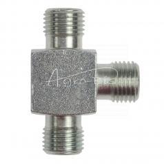 Złączka trójnikowa PN147 M10x  1 5L