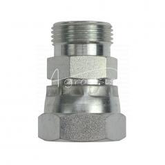 Złączka nakrętna AB  M20x1,5 /   M22x1,5 WNP/16L