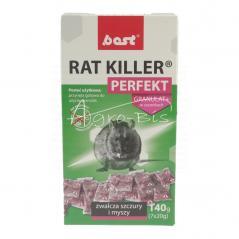 Rat Killer 140G w miękkim opakowaniu
