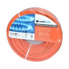 Wąż do gazu propanbutan 9X2.5 25m