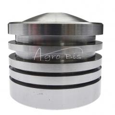 Tłok podnośnika C360 MORGA 4 pierścienie