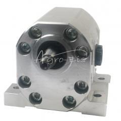 Pompa podnośnika C330/TUR wzm,PZ2AS20 aluminiowa