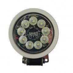 Lampa robocza 7000L Rozproszone światło W162