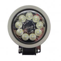 Lampa robocza 5000L Rozproszone światło W163