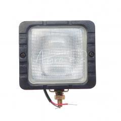Lampa robocza 10x10 z żarówką