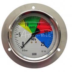 Manometr ciśnienia prasy zwijającej 30684790