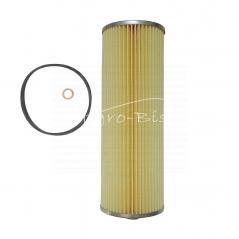 Wkład filtra oleju Bizon Sędz. WFO08.10