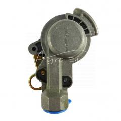 Złącze przewodów powietrza bez zaworu C330 C360 (twarde typ wapco) x501200 22x1.5 ARCHIMEDES