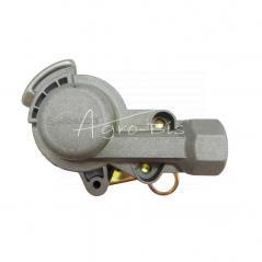 Złącze przewodów powietrza z zaworem C330 C360 (miękkie typ Wapco) 16x1.5 ARCHIMEDES