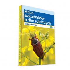 Atlas szkodników roślin rolniczych