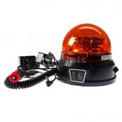 Akumulatorowa lampa ostrzegawcza