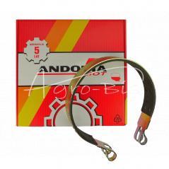 Taśma hamulca Zetor C360 ANDORIA MOT 37112901